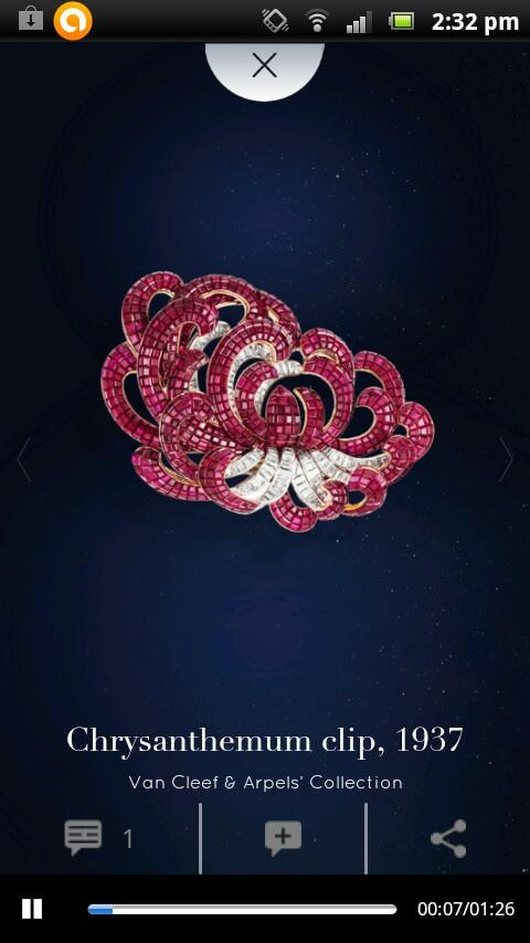 The Art of High Jewelry- screenshot