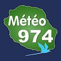 Météo974 logo