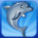 Dolphin Play 2™ icon
