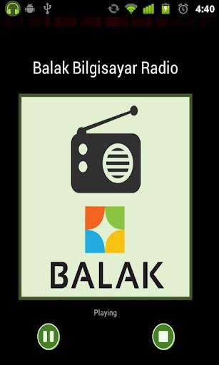 Balak Radyo