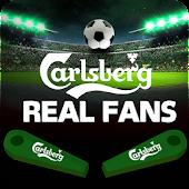 Carlsberg Real Fans
