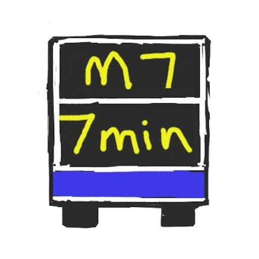 NYC Bus Time 遊戲 App LOGO-硬是要APP