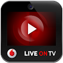 Vodafone Live On Tv