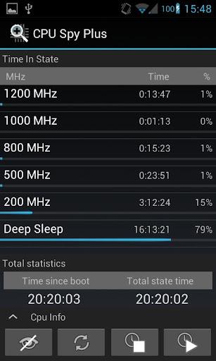 CPU Spy Plus DONATE