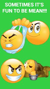 Mean Emoticons HD v1.4