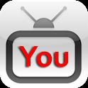 TV You icon