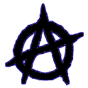 AnarchyBlue-Sense 4 Skin icon
