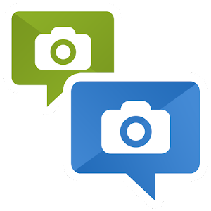 PhotoSwapper – photo chat for PC and MAC