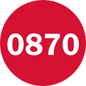 Say No To 0870 0800 0845 icon