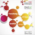 DKK 2012 logo