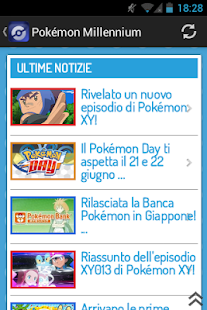 Pokemon Millennium - screenshot thumbnail