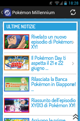 Pokemon Millennium - screenshot