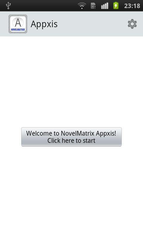 Appxis - Free Maps & Map Tools - screenshot