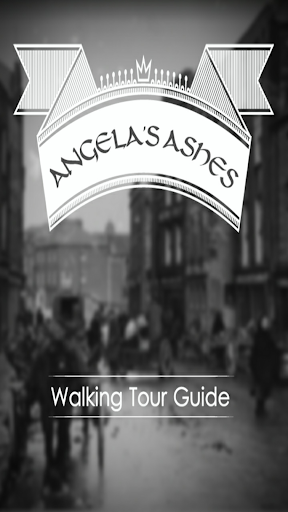 Angela's Ashes Tour Guide
