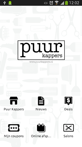 Puur Kappers