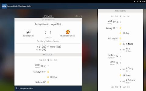 FIFA v1.1.1