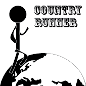 Stickman Country Runner