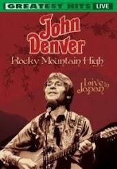 John Denver - Rocky Mountain High, Live In Japan