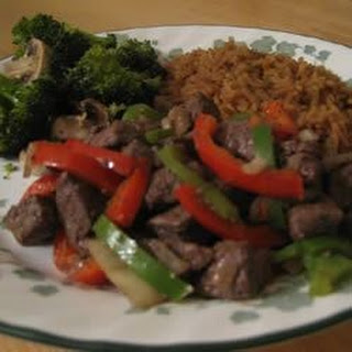 Venison And Rice Recipes.