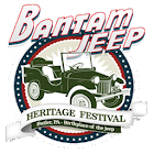 Bantam Jeep Festival icon