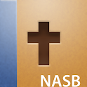 NASB Translation Bible Touch logo