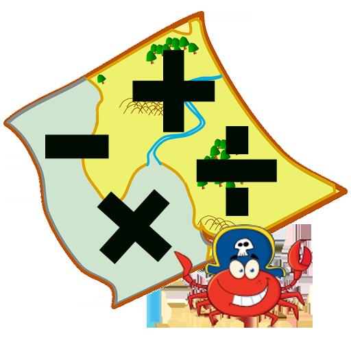 數學的孩子 教育 App LOGO-硬是要APP