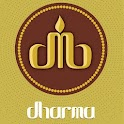 Dharma for Music logo