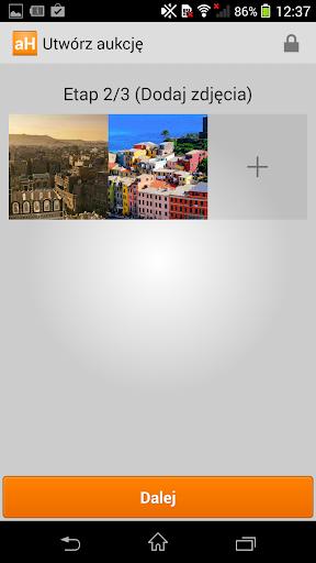 【免費購物App】allehome aukcje-APP點子