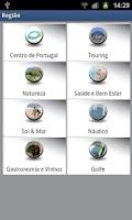 Screenshot of YouGo Centro