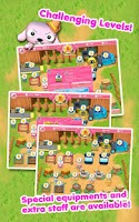 Screenshot of Pretty Pet Tycoon