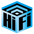 HiFi for WiFi icon