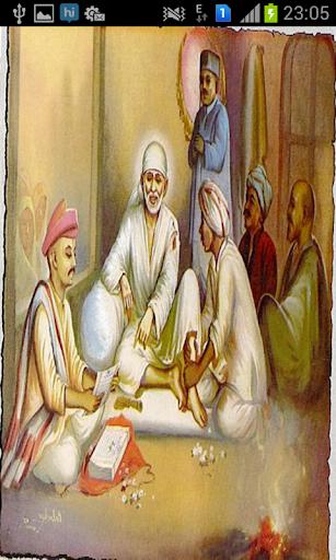 Shirdi Sai Deewana