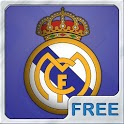 Real Madrid 3D Live Wallpaper icon