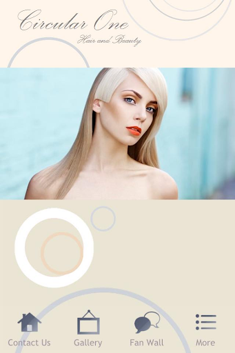 Circular One Hair Beauty