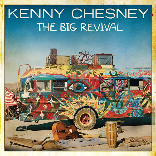 Wild Child (with Grace Potter) - Kenny Chesney