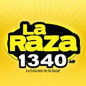 La Raza 1340 AM