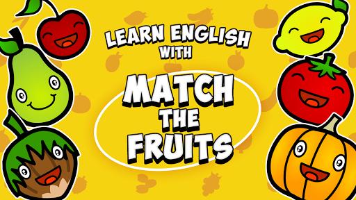 Kids Fruits