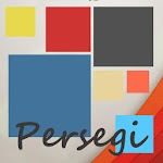 PERSEGI ICONS APEX/NOVA/ADW/GO v1.0.0
