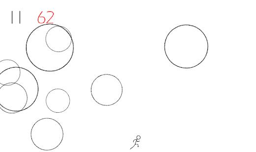 Stickman vs. Balls