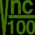 VNC 100 logo