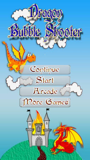 Dragon Bubble Shooter