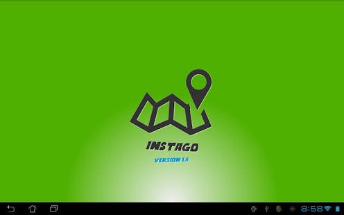 Instago Street Navigation PRO