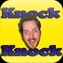 Knock Knock Jokes 4 Kids logo