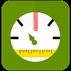 BMI计算器 - 理想体重 icon