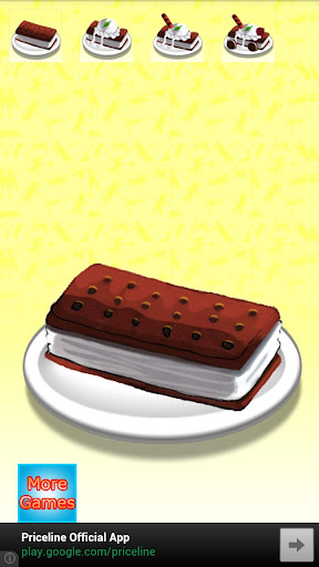 Icecream Sandwich
