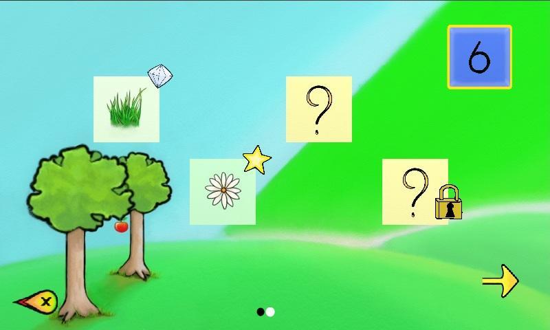 Combi Memory Lite- screenshot