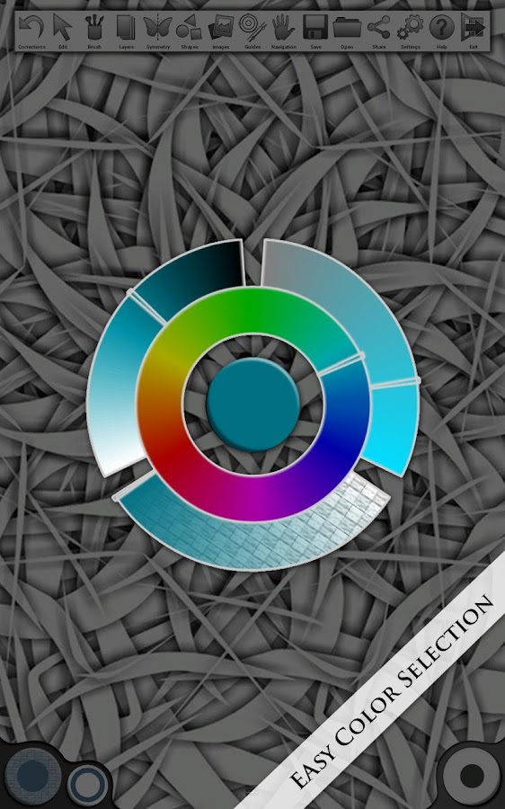 Infinite Design- screenshot