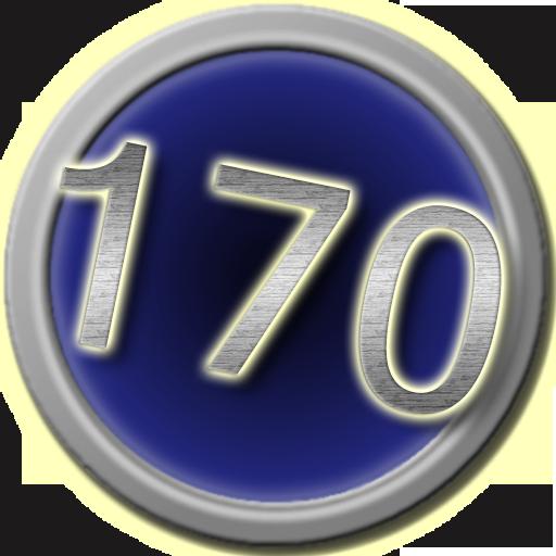 170 LOGO-APP點子