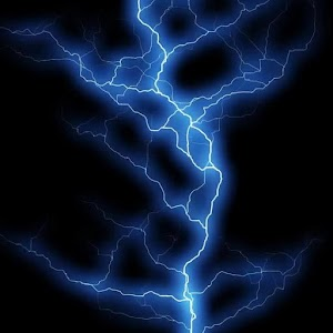 Lightning Live wallpaper for Android