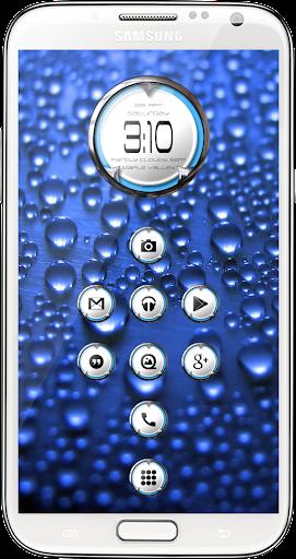 SC 139 Blue